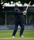 Rikki Clarke was in punishing form for Warwickshire, Worcestershire v Warwickshire, Royal London Cup, Worcester, May 12, 2017
