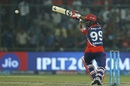 Amit Mishra brought out some unorthodoxy, Delhi Daredevils v Rising Pune Supergiant, IPL 2017, Delhi, May 12, 2017