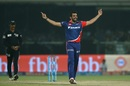 Zaheer Khan dismissed both the Rising Pune openers, Delhi Daredevils v Rising Pune Supergiant, IPL 2017, Delhi, May 12, 2017
