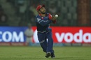 Karun Nair put down Manoj Tiwary at cover, Delhi Daredevils v Rising Pune Supergiant, IPL 2017, Delhi, May 12, 2017