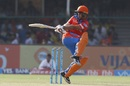 Ishan Kishan had plenty of time to pull a short-pitched delivery, Gujarat Lions v Sunrisers Hyderabad, IPL 2017, Kanpur, May 13, 2017