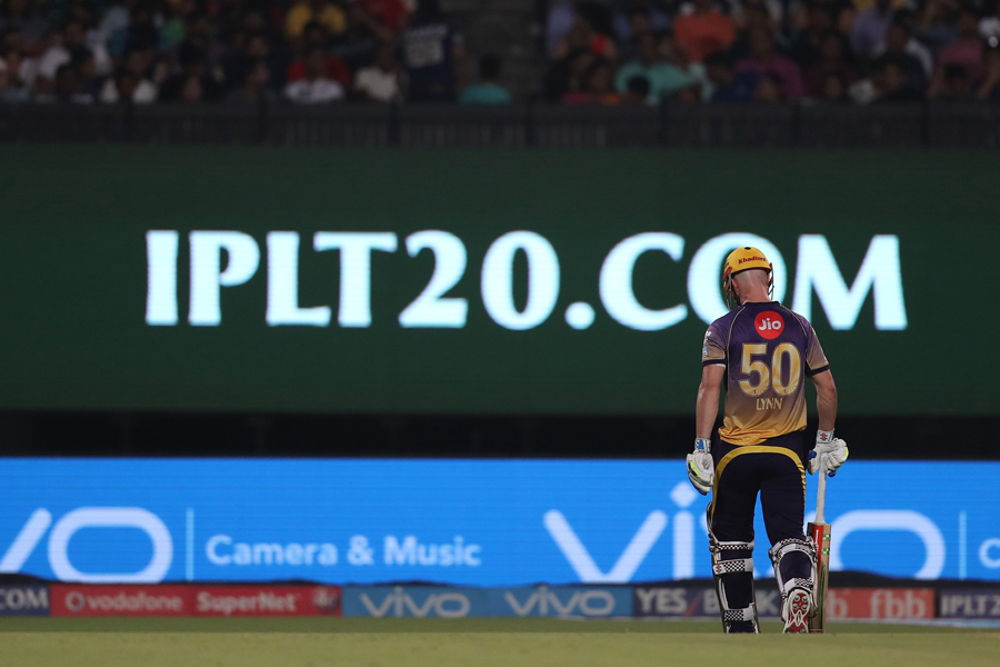 Another Shoulder Injury Can Be Career-Ending, Admits Chris Lynn 1