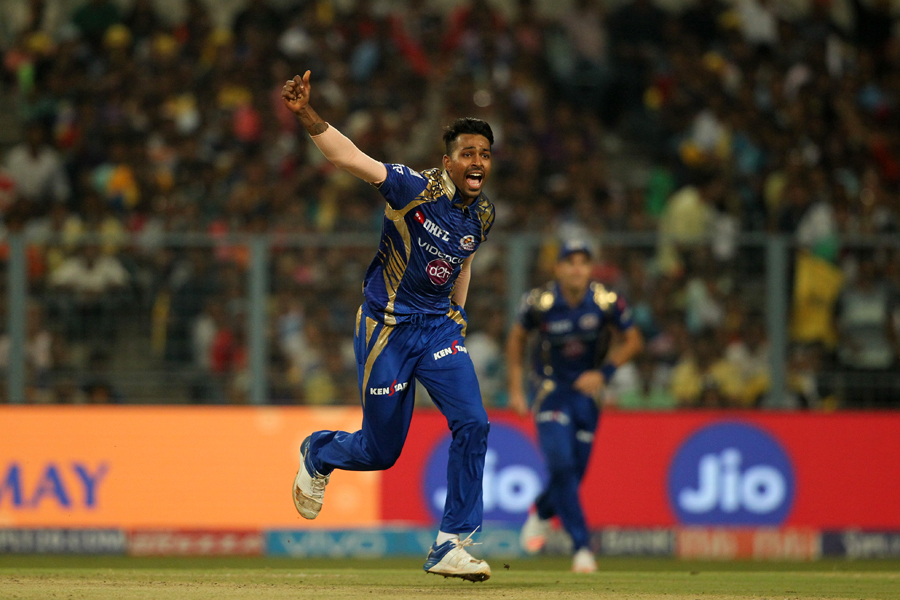 IPL 2018:  It Is A Dream Come True For Me To Play For Mumbai Indians: Hardik Pandya