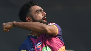 Jaydev Unadkat effected four crucial dismissals in the match