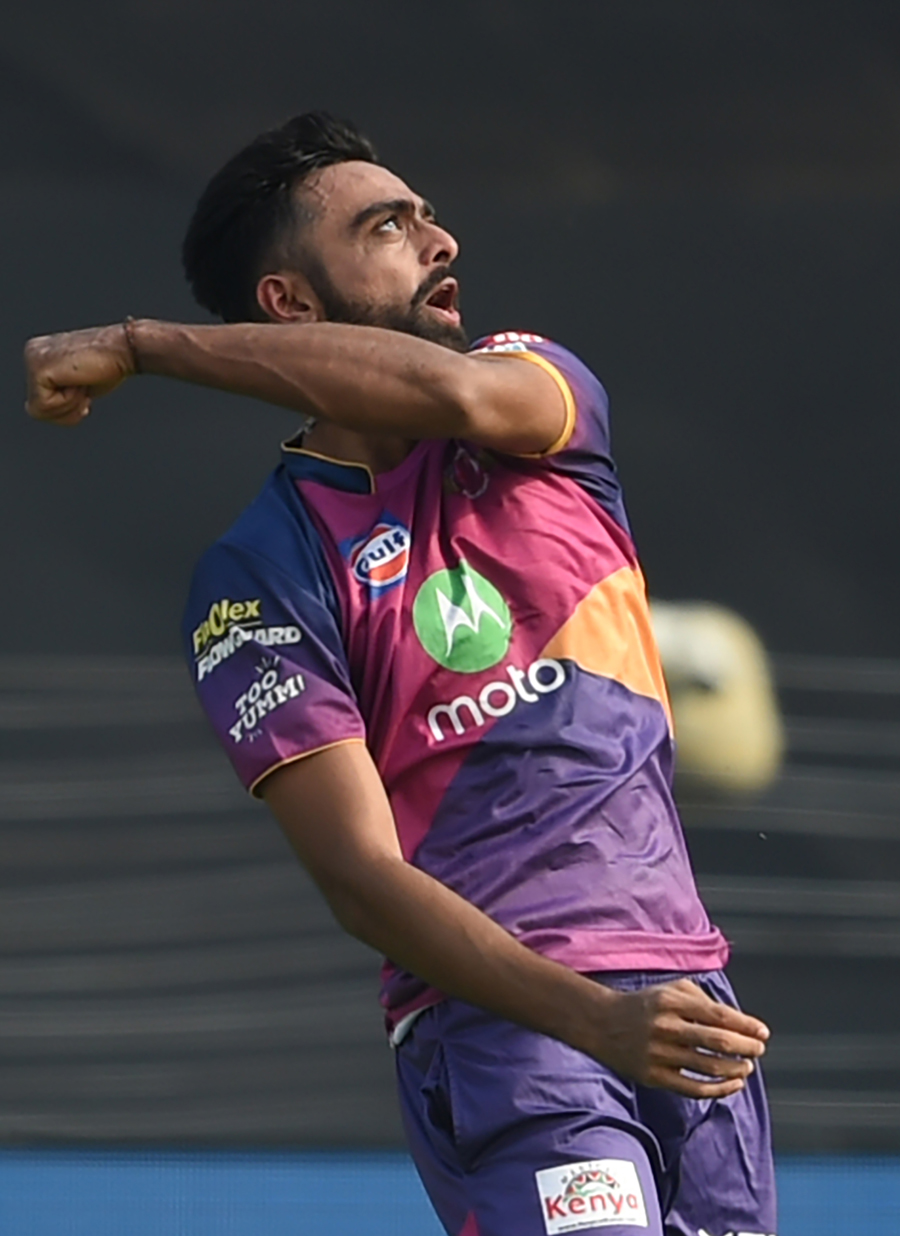IPL 2018: Jaydev Unadkat Reacts After Becoming Costliest Indian Player In 2018 Auction