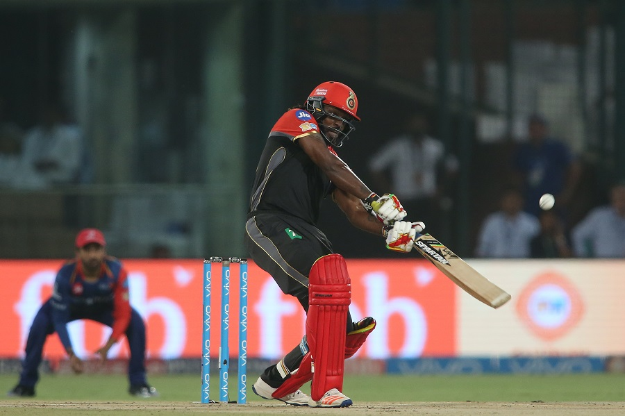 IPL 2018: Not Sure If RCB Will Use The RTM For Chris Gayle, Says Anil Kumble