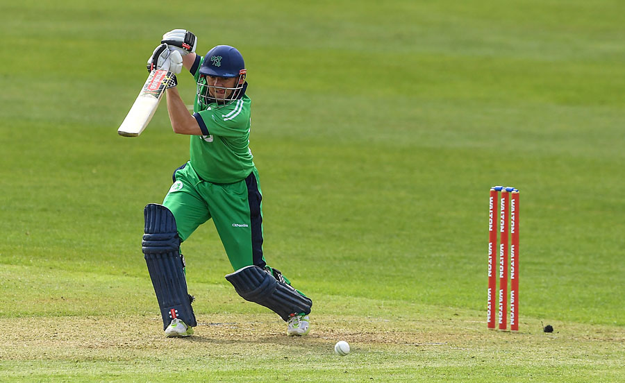Niall O'Brien Retires From International Cricket 3