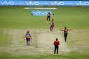 Harshal Patel had Rishabh Pant bowled, Delhi Daredevils v Royal Challengers Bangalore, IPL 2017, Delhi, May 14, 2017