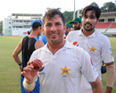 Yasir Shah's five-for helped Pakistan snare a thrilling victory, West Indies v Pakistan, 3rd Test, Dominica, 5th day, May 14, 2017