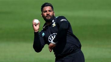 Ravi Rampaul plots his next move