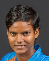 Deepti Bhagwan Sharma