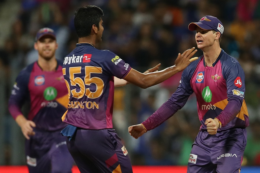 Just Want To Bowl And Perform Well And Win A Game For My Country: Washington Sundar