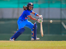 Mona Meshram steers one towards point, India Women v South Africa Women, Final, ICC Women's World Cup Qualifier, Colombo, February 21, 2017