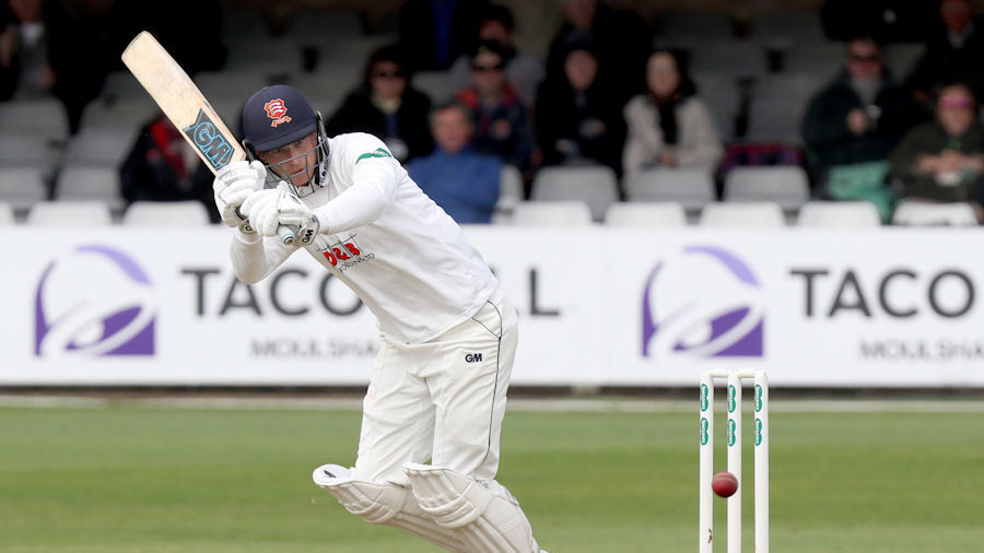 Tom Westley Keen To Replicate Essex Form With England 1