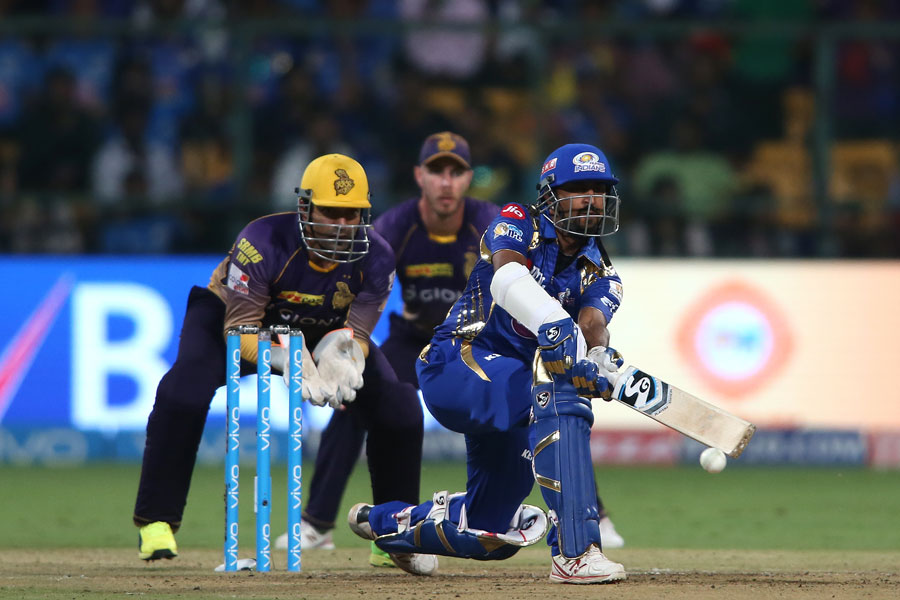 IPL 2018: Mumbai Indians' Express Reservation Over New Match Timings