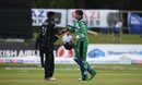 Ish Sodhi dismissed last man Peter Chase, Ireland v New Zealand, Malahide, 5th ODI, May 21, 2017