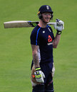 Ben Stokes was back with England after a successful IPL, Headingley, May 22, 2017