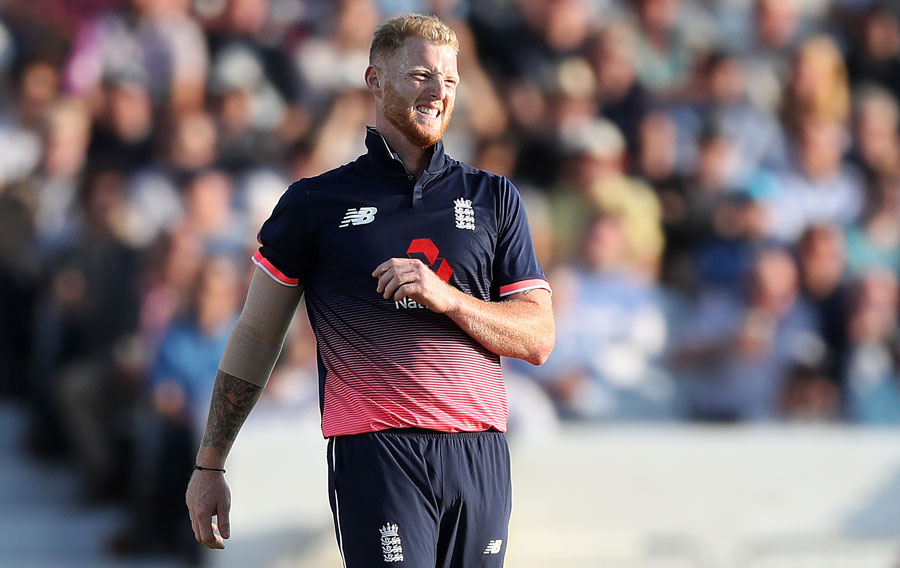 Ben Stokes Named in England Squad for New Zealand ODIs