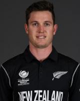 Adam Fraser Milne