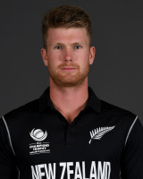 James Neesham