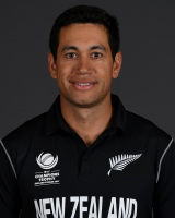 Ross Taylor - Check Taylor's News, Career, Age, Rankings