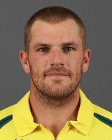 Aaron James Finch