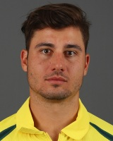 marcus stoinis australia cricket cricket players and officials