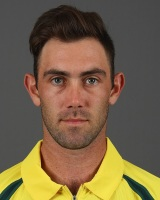 Glenn James Maxwell