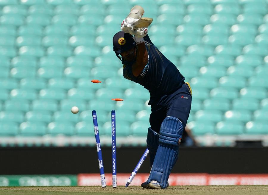 Sri Lanka Name 13-man Squad for Zimbabwe ODI Series
