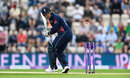 Jason Roy was beaten for pace by Kagiso Rabada, England v South Africa, 2nd ODI, Ageas Bowl, May 27, 2017