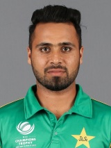 Image result for faheem ashraf