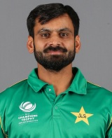 Image result for hafeez
