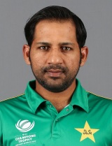 Image result for sarfraz ahmed