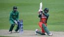 Tamim Iqbal warmed up with a belligerent century, Bangladesh v Pakistan, Champions Trophy warm-ups, Birmingham, May 27, 2017