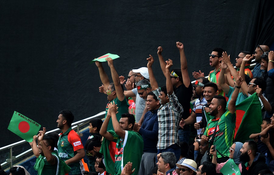 victory of bangladesh in the icc Sri lanka tour of bangladesh final innings to complete a 215-run victory in the second international cricket council has rated the pitch at zahur.