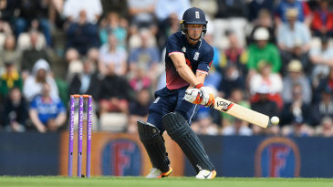Runs returned for Jos Buttler with a brisk half-century