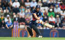 Runs returned for Jos Buttler with a brisk half-century, England v South Africa, 2nd ODI, Ageas Bowl, May 27, 2017