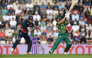 AB de Villiers was quickly into his stride, England v South Africa, 2nd ODI, Ageas Bowl, May 27, 2017