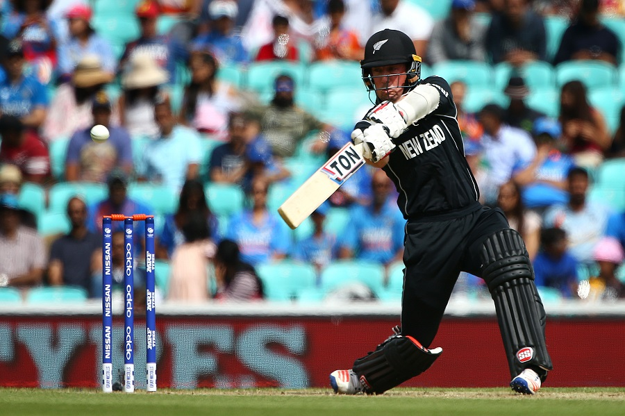 'Surprised I was asked to open' - Ronchi