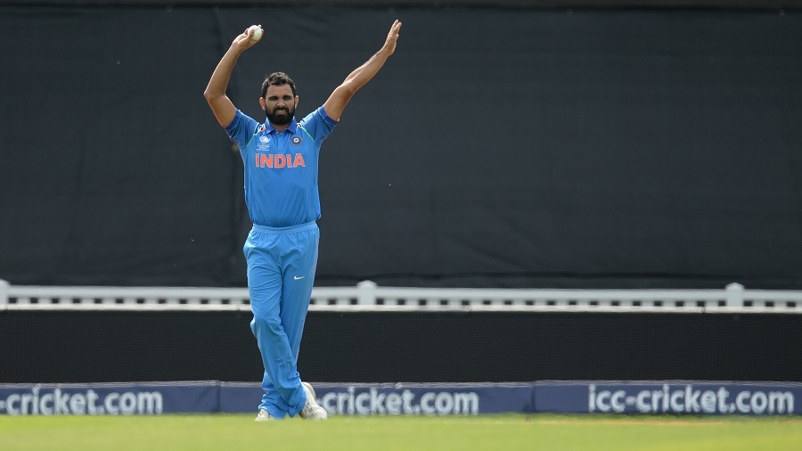 India strong contenders to win Champions Trophy - Irfan Pathan