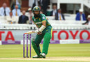Hasim Amla passed 7000 ODI runs during his half-century, England v South Africa, 3rd ODI, Lord's, May 29, 2017