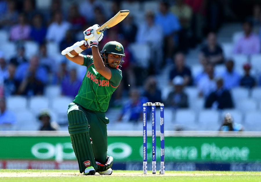 Champions Trophy: Australia vs Bangladesh, match abandoned due to rain