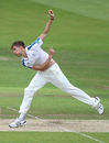 Ben Coad rediscovered his form of 2017, Yorkshire v Lancashire, Specsavers Championship Div 1, Headingley, June 2-5, 2017