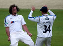 Ryan Sidebottom claims another victim in his farewell season, Yorkshire v Lancashire, Specsavers Championship Div 1, Headingley, June 2-5, 2017