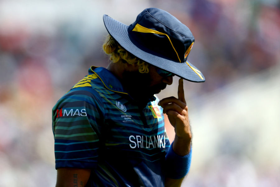 Lasith Malinga Under Fire For Criticising Sports Minister, To Face Disciplinary Inquiry 7