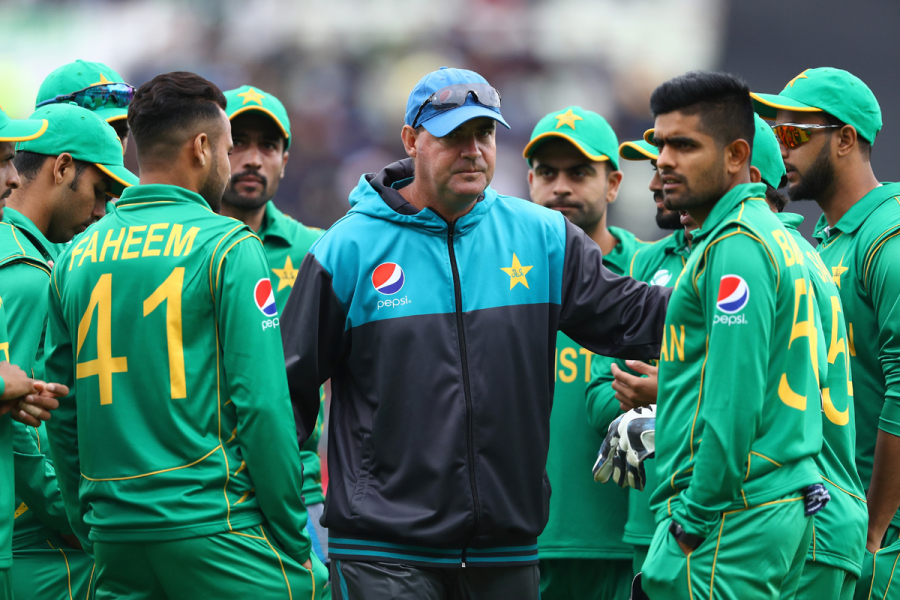 Image result for Top order batsmen didn't perform their job in this series: Mickey Arthur