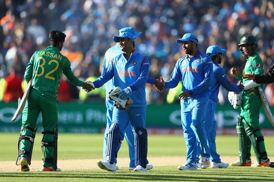 Hasan Ali Reacts After Beating Virat Kohli's Yo-Yo Test Score