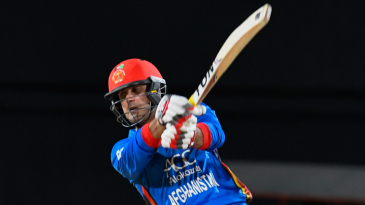 Mohammad Nabi hits over the top