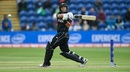Ross Taylor lays into a pull, New Zealand v Bangladesh, Group A, Champions Trophy 2017, Cardiff, June 9, 2017