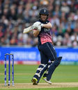 Eoin Morgan counterattacked for England, England v Australia, Champions Trophy, Group A, Edgbaston, June 10, 2017